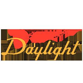 SPDAYLIGHT Logo