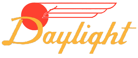 SPDAYLIGHT Sticky Logo